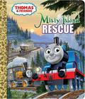 Misty Island Rescue (Thomas & Friends) Cover Image