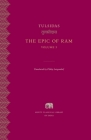 The Epic of RAM (Murty Classical Library of India #15) Cover Image
