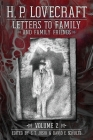 Letters to Family and Family Friends, Volume 2: 1926-⁠1936 Cover Image