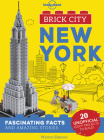 Brick City - New York 1 Cover Image