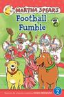 Martha Speaks: Football Fumble (Reader) Cover Image