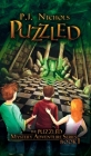 Puzzled (The Puzzled Mystery Adventure Series: Book 1) Cover Image
