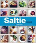 Saltie: A Cookbook Cover Image