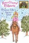 Pony-Crazed Princess #9: Princess Ellie's Snowy Ride Cover Image