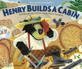 Henry Builds a Cabin (A Henry Book) Cover Image