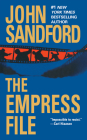 The Empress File (Kidd #2) Cover Image