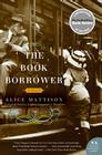 The Book Borrower Cover Image