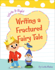Writing a Fractured Fairy Tale Cover Image