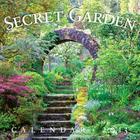Secret Garden 2013 Wall Calendar Cover Image