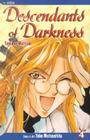 Descendants of Darkness, Vol. 4 Cover Image