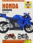 Honda CBR600RR, '03-'06 (Haynes Powersport) Cover Image