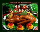 Ducks & Geese (Game & Fish Mastery Library) Cover Image