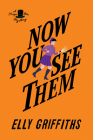 Now You See Them (Magic Men Mysteries) Cover Image