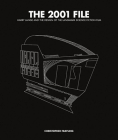 The 2001 File: Harry Lange and the Design of the Landmark Science Fiction Film Cover Image