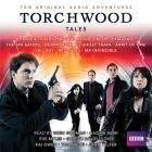 Torchwood Tales: Torchwood Audio Originals Cover Image