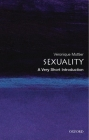 Sexuality: A Very Short Introduction (Very Short Introductions #187) Cover Image