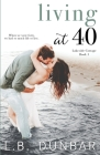 Living at 40 Cover Image