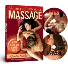 The Art of Sensual Massage: Book and 2 DVD Set Cover Image