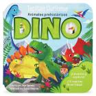 Dino (Spanish Edition) Cover Image