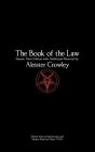 The Book of the Law: Satanic Altar Edition Cover Image
