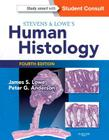 Stevens & Lowe's Human Histology Cover Image