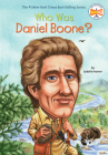 Who Was Daniel Boone? (Who Was?) Cover Image