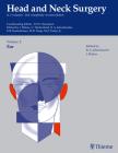 Vol.2: Ear: . Zus.-Arb.: Coordinating Editor: H.H. Naumann Edited by J. Helms, C. Herberhold, R.A. Jahrsdoerfer, E.R. Kastenbauer, Cover Image