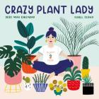 Crazy Plant Lady Mini Wall Calendar 2020 Cover Image