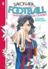 Sayonara, Football 8: Farewell, My Dear Cramer Cover Image