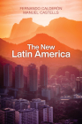 The New Latin America Cover Image