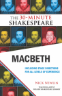Macbeth: The 30-Minute Shakespeare Cover Image