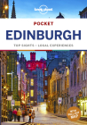 Lonely Planet Pocket Edinburgh Cover Image