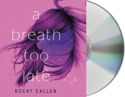 A Breath Too Late Cover Image