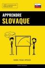 Apprendre le slovaque - Rapide / Facile / Efficace: 2000 vocabulaires clés Cover Image