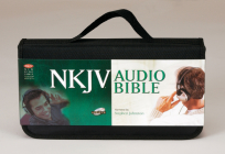Audio Bible-NKJV Cover Image