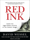 Red Ink: Inside the High-Stakes Politics of the Federal Budget Cover Image