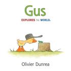Gus (board book) (Gossie & Friends) Cover Image