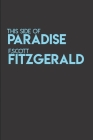 This Side Of Paradise: F Scott Fitzgerald Cover Image