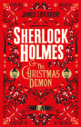 Sherlock Holmes and the Christmas Demon Cover Image