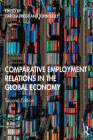 Comparative Employment Relations in the Global Economy Cover Image