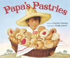 Papa's Pastries Cover Image