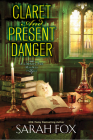 Claret and Present Danger (A Literary Pub Mystery #4) Cover Image