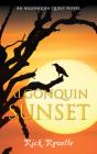 Algonquin Sunset: An Algonquin Quest Novel (Algonguin Quest Novel #3) Cover Image
