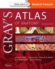 Gray's Atlas of Anatomy (Gray's Anatomy) Cover Image