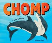 Chomp: A Shark Romp Cover Image