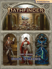 Pathfinder Lost Omens Gods & Magic (P2) Cover Image