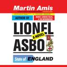 Lionel Asbo: State of England Cover Image