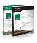 (Isc)2 Cissp Certified Information Systems Security Professional Official Study Guide & Practice Tests Bundle Cover Image