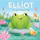 Elliot the Heart-Shaped Frog Cover Image
