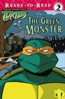 The Green Monster Cover Image